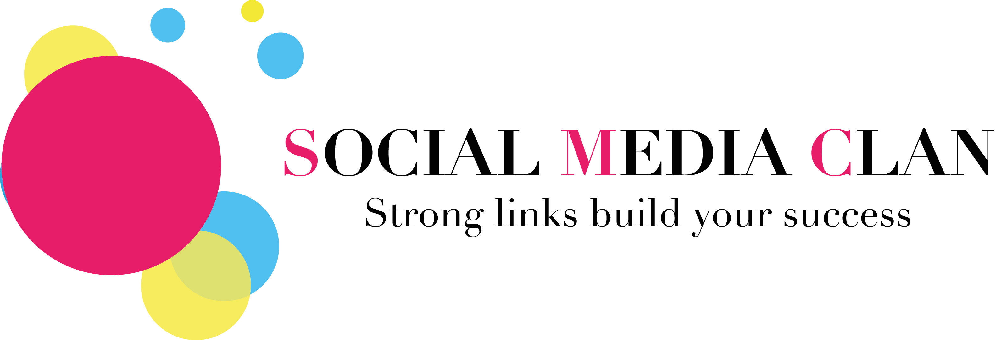 SocialMedia Clan